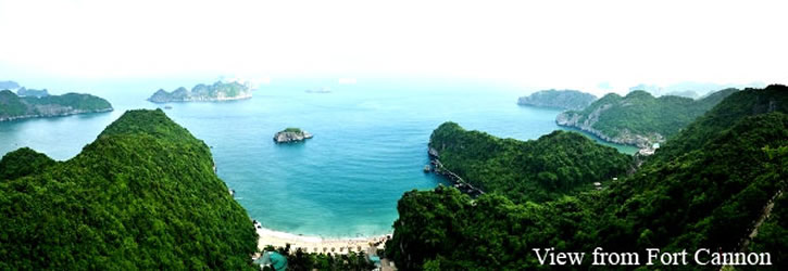 Cat Ba Island Information, Cat Ba Island News, Cat Ba Tours