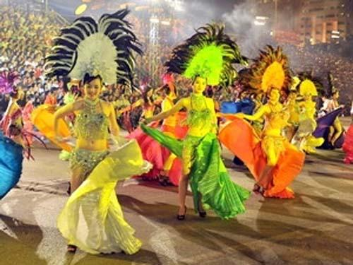 Ha Long Carnival 2014 to kick off on April 30